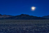 Rising of the Tekopa Moon