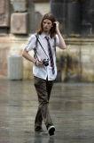 Hard Core Rain Photographer