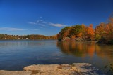Mohawk River and Erie CanalOctober 18, 2012
