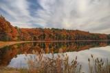 Moreau Lake in HDROctober 23, 2012