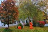 Halloween DecorationsOctober 26, 2012