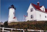 Nobska Lighthouse