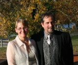 Chris and Jon Oct 2012