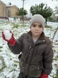 Biel, 5 años