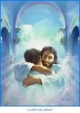 LEAD ME, JESUS,  LORD