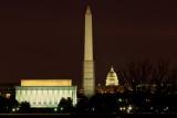 Washington, a Capitol City