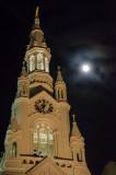 Saint Peter and Paul Church, San Francisco, Ca