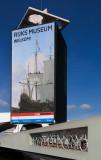 Rijksmuseum welkom - Heropening april 2013