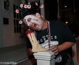 Zombie Bike Ride, Fantasy Fest   2