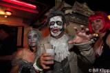 Zombie Bike Ride, Fantasy Fest   13