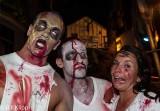 Zombie Bike Ride, Fantasy Fest   19
