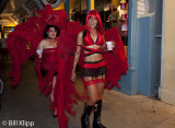 Fogarty's Red Party, Fantasy Fest   4