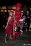 Fogarty's Red Party, Fantasy Fest   8