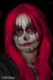 Zombies, Fantasy Fest    2