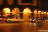 Night Ride   Havana Cuba