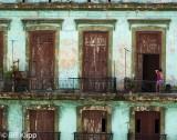 Apartment Living   Havana Cuba