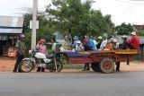 Towing capacity