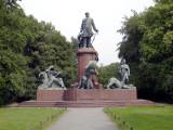 Bismark Statue