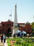 Plaza de Mayo & Casa de Gobierno