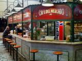 Mercado, San Telmo