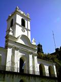 The old Casa de Gobierno