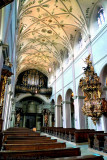 St Michaelsberg Chapel