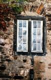 Old window...