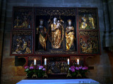 Marienaltar -Cathedral-