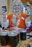 Rossmoor Fall Bazaar - Canned Jams