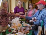 Rossmoor Fall Bazaar Featured Many Homemade Goods