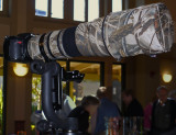 For the Serious Wildlife Shooter