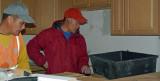 Granite installers