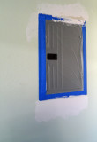 New Electrical Circuit Breaker Box