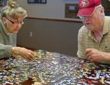 Jigsaw Puzzlers - who are these folks?