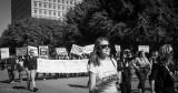 LA Climate Change Rally