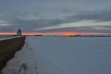 Prairie Sundown