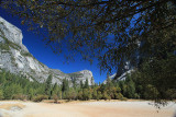Yosemite National Park Octobre 2012