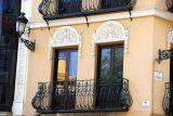 Balcony at Zocodover