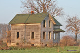Cheap rooms plus free air, at Magee Marsh,Ohio