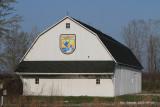 fish and wildlife barn at Magee