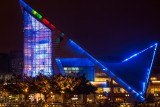 Xinghai Concert Hall星海音樂廳