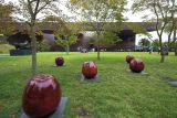 Ceramic Apples