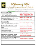 2013 Artshow schedule and About Artst-Prices_4pages.jpg