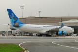Garuda / XL France Airbus A330-200 F-GSEU