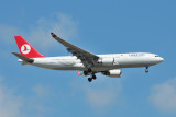 Turkish Airlines Airbus A330-200 TC-JNF