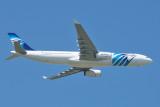 Egyptair   Airbus A330-300   SU-GDV
