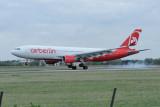 Air Berlin Airbus A330-200 D-ALPI