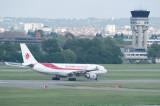 Air Algerie Airbus A330-200 7T-VJZ
