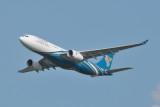 Oman Air Airbus A330-200 A4O-DG