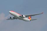 Avianca Airbus A330-200 N975AV